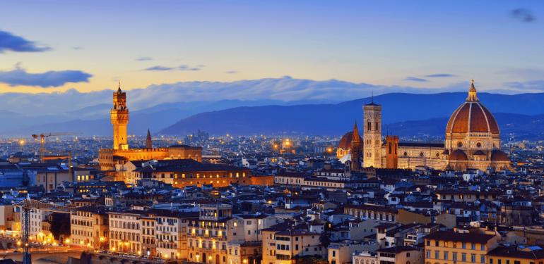 Firenze • Dincanto Travel